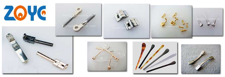 Sunglass Components  the biggest supplier of sunglasses parts eyeglasses parts and