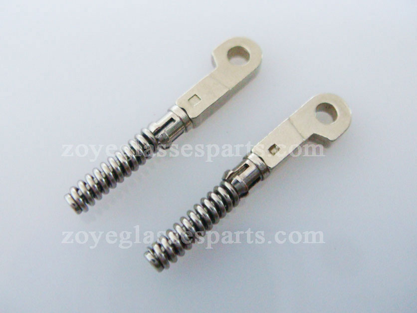 Eyeglass Hinge Repair Kit : strong spring insert for eyeglass temple manufacturing and ...