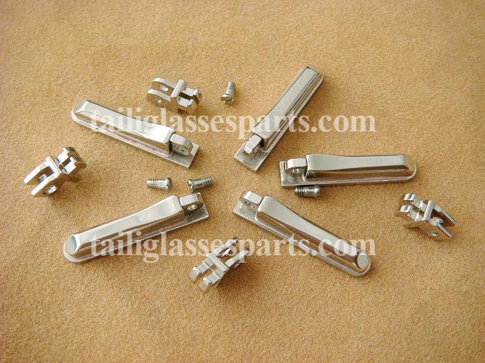 Eyeglass Repair Kit Hinge : screw free installing, hinges for wood sunglasses