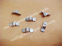 3.5mm width,low hinge,italy design,high nickel hinge