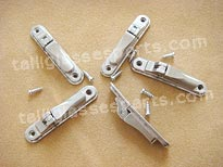 3.8mm spring_hinge for aluminum glasses frame