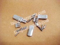 soldering-spring-hinges-for-eyeglass-frame