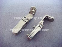 4.6mm doulbe spring hinge,hottest spring hinge for wood sunglasses